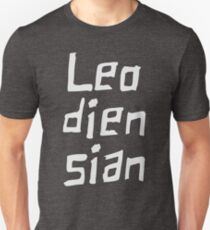 Leodiensian T-Shirt