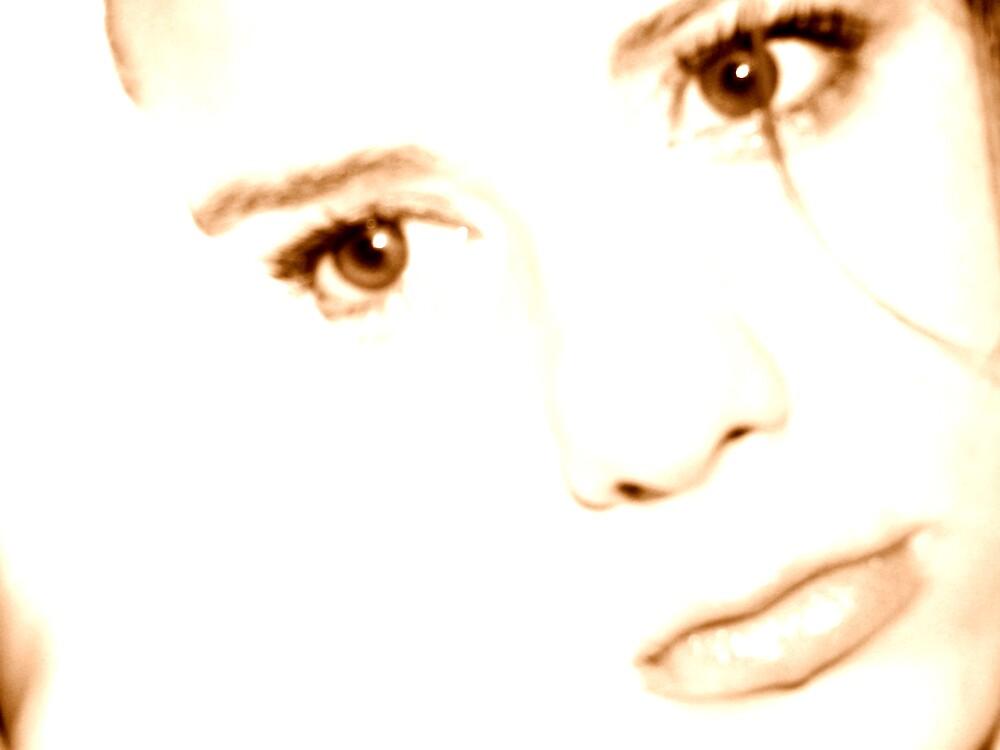 self portrait 2 by michaela gilt