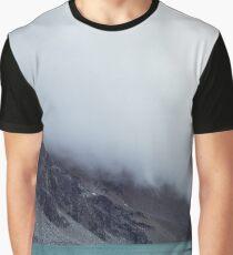 Wedgemount Lake Graphic T-Shirt