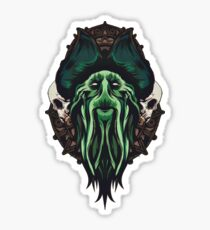 Davy Jones Sticker
