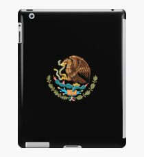 Coat of Arms (Mexico) iPad Case/Skin