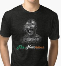 the tigerious Tri-blend T-Shirt