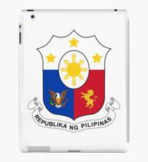 Coat of Arms (Philippines) iPad Case/Skin