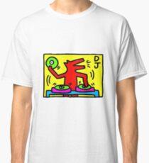 DJ Haring Classic T-Shirt