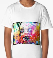 Come Play With Me Long T-Shirt