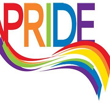 LGBT Pride  by TheBlankVerse