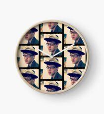 Ranger Fred  Clock