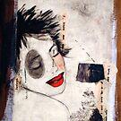 Twelve Incarnations of Ruby by Amanda Burns-Elhassouni