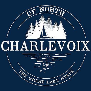 Charlevoix de GreatLakesLocal