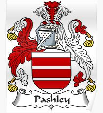 Pashley Poster