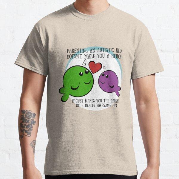 Not A Hero Classic T-Shirt