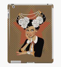 The Little Black Bull iPad Case/Skin