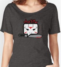 Chat Killer Women's Relaxed Fit T-Shirt