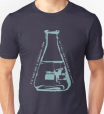I'd tell you a chemistry joke T-Shirt