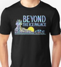 Beyond the Ice Palace Unisex T-Shirt