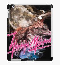 Huddy Mo iPad Case/Skin