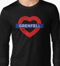 Grenfell tower shirt T-Shirt