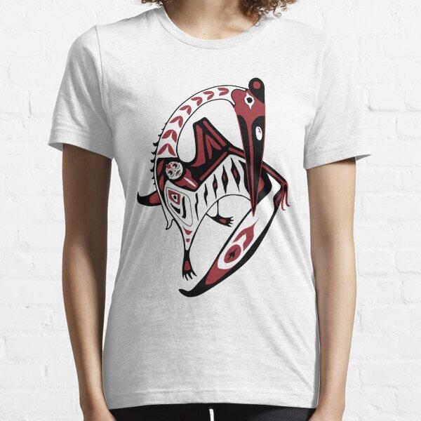 Haida Azhdarchid Essential T-Shirt