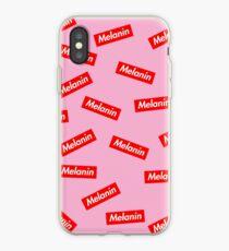 Melanin Case - Pink iPhone Case