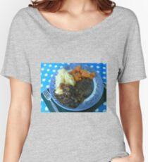 Lean Fillet Steak - The Slimmer's Friend Women's Relaxed Fit T-Shirt