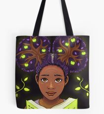 Trees of Knowledge Tote Bag