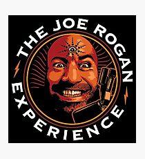 Joe Rogan Experience - UK Delivery Photographic Print