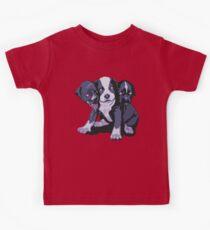 Cerberull Pup(s) Kids Tee