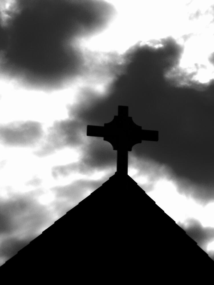 cross by brittnic
