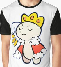 King Cry  Graphic T-Shirt