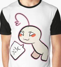 cryMEOW  Graphic T-Shirt
