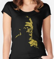 Adam Jensen Women's Fitted Scoop T-Shirt