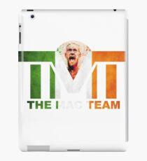 Conor McGregor - TMT iPad Case/Skin