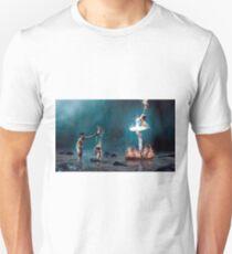 MrDann's Fantasy Lab PM1 T-Shirt