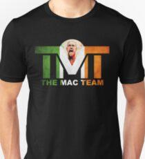Conor McGregor - Mayweather The Money Team T-Shirt