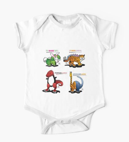 DINOMALS™: CUTESY Kids Clothes