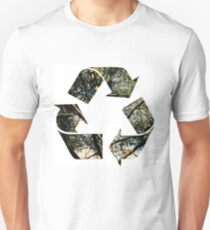 Ecology Unisex T-Shirt