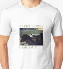 Fleet Foxes Unisex T-Shirt