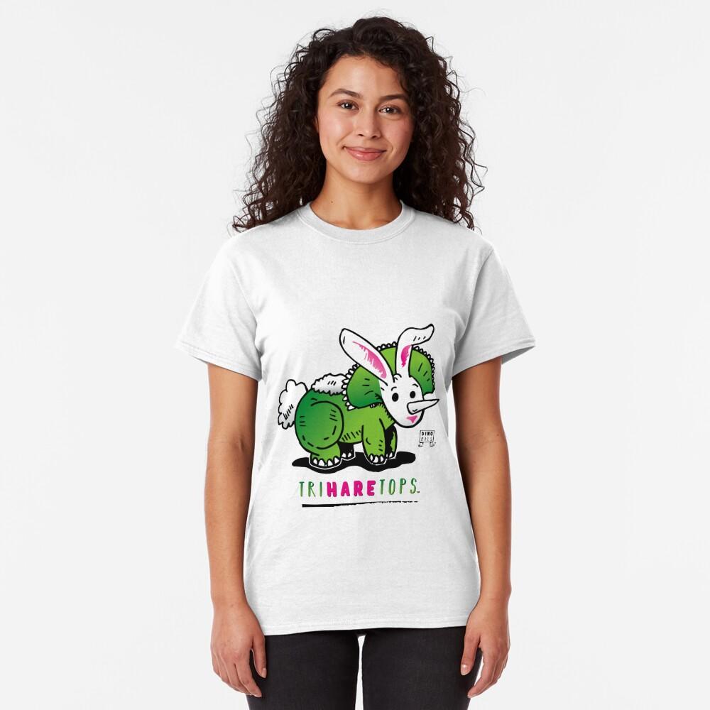 TRIHARETOPS™ Classic T-Shirt