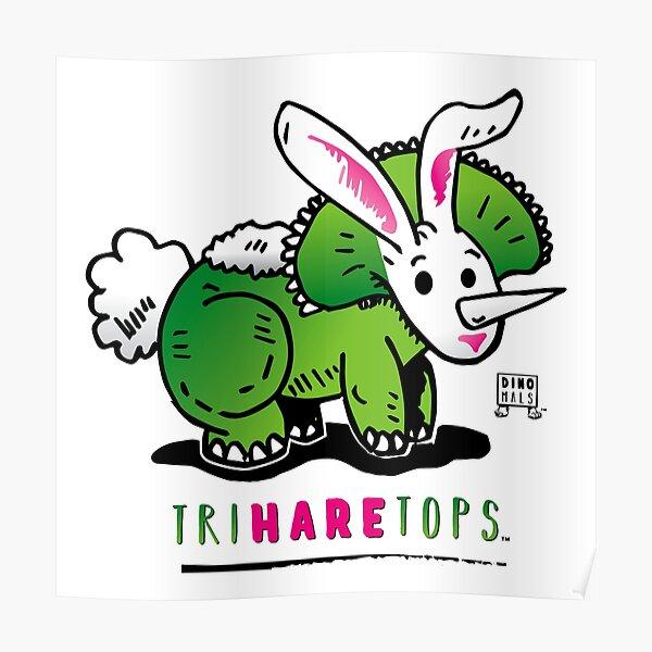 TRIHARETOPS™ Poster