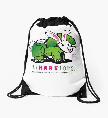 TRIHARETOPS™ Drawstring Bag