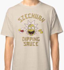 Rick and Morty Szechuan Sauce Classic T-Shirt