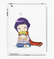 Naruto Hinata  iPad Case/Skin