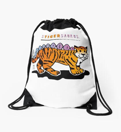 STIGERSAURUS™ Drawstring Bag