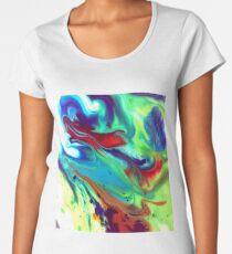 Spill III Women's Premium T-Shirt