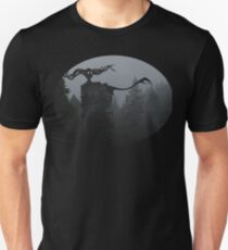 The Keeper of the Forest T-Shirt