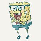Spongebob Squarepants by gemlovesyou