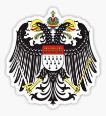 Cologne Coat of arms, Germany Sticker