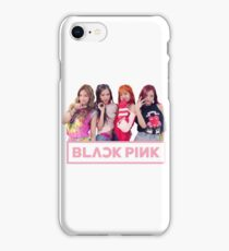 Blackpink 블랙핑크 - As If It's Your Last 마지막처럼 iPhone Case/Skin