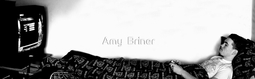 Obsession by Amy  Briner