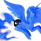 Luna by Enuwey